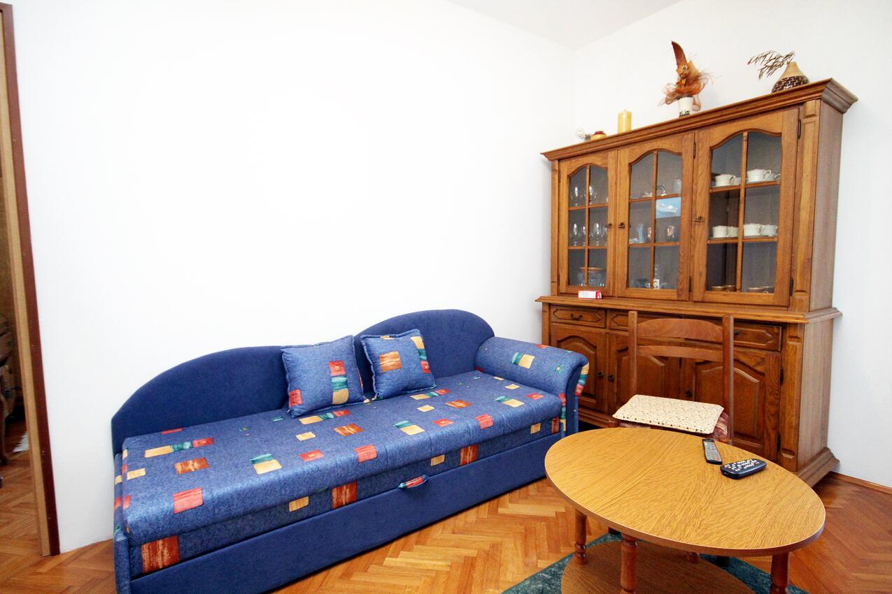 Ferienwohnung im Ort Kali (Ugljan), Kapazität 4+2 (1011678), Kali, Insel Ugljan, Dalmatien, Kroatien, Bild 2