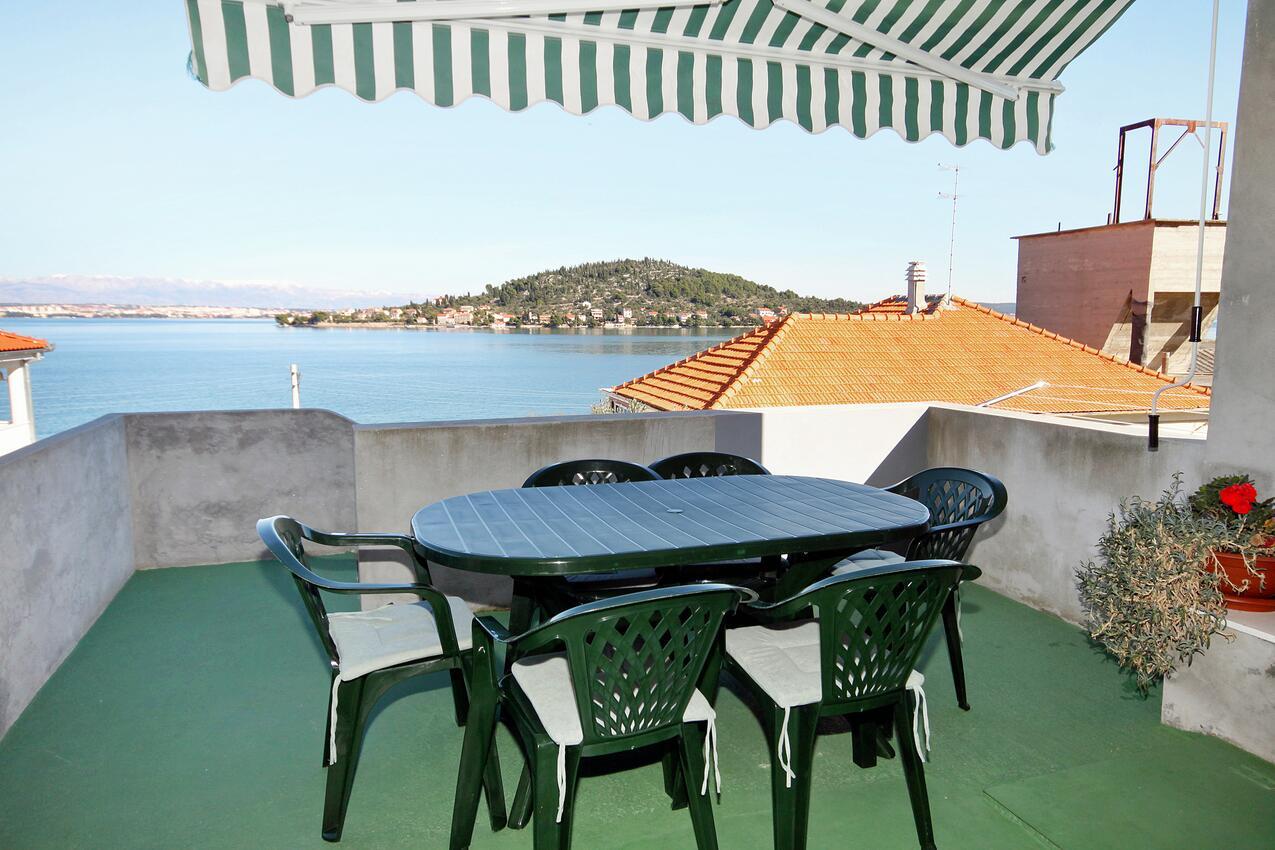 Ferienwohnung im Ort Kali (Ugljan), Kapazität 4+2 (1011678), Kali, Insel Ugljan, Dalmatien, Kroatien, Bild 14