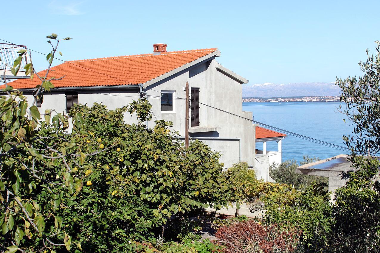 Ferienwohnung im Ort Kali (Ugljan), Kapazität 4+2 (1011678), Kali, Insel Ugljan, Dalmatien, Kroatien, Bild 16
