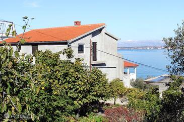 Kali, Ugljan, Szálláshely 5828 - Apartmanok a tenger közelében.