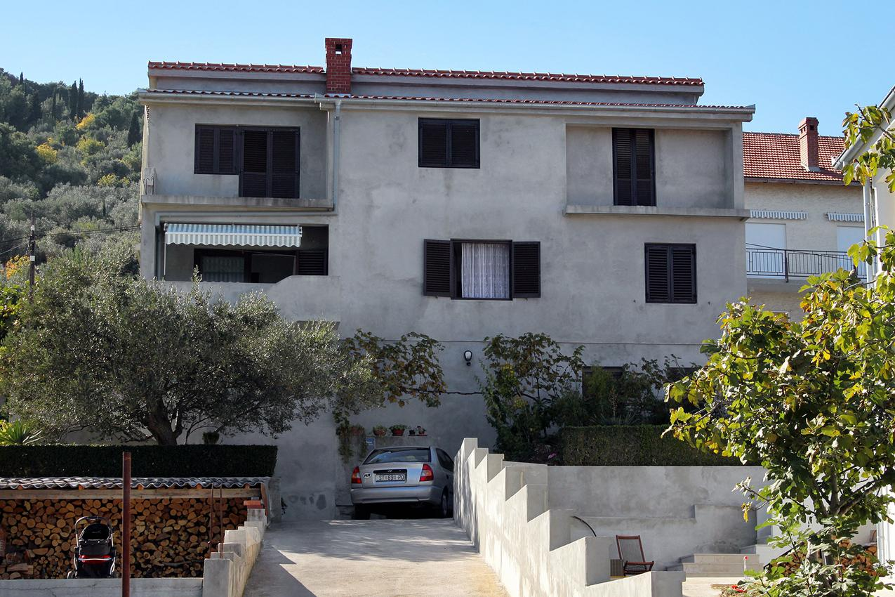 Ferienwohnung im Ort Kali (Ugljan), Kapazität 4+2 (1011678), Kali, Insel Ugljan, Dalmatien, Kroatien, Bild 17