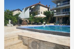 Family friendly apartments with a swimming pool Stari Grad, Hvar - 583