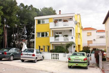 Zadar, Zadar, Property 5830 - Apartments with pebble beach.