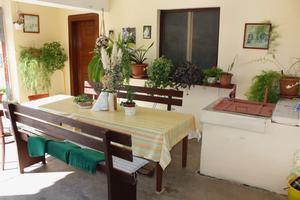 Апартаменты у моря Нин - Nin, Задар - Zadar - 5837