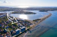 Apartmány u moře Nin (Zadar) - 5838