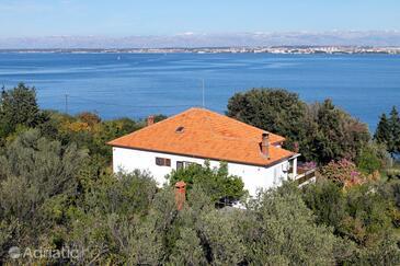 Kali, Ugljan, Property 5839 - Apartments by the sea.