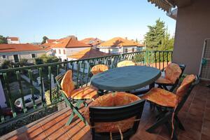 Apartmány s parkovištěm Zadar - 5842