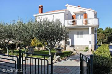 Privlaka, Zadar, Property 5843 - Apartments in Croatia.
