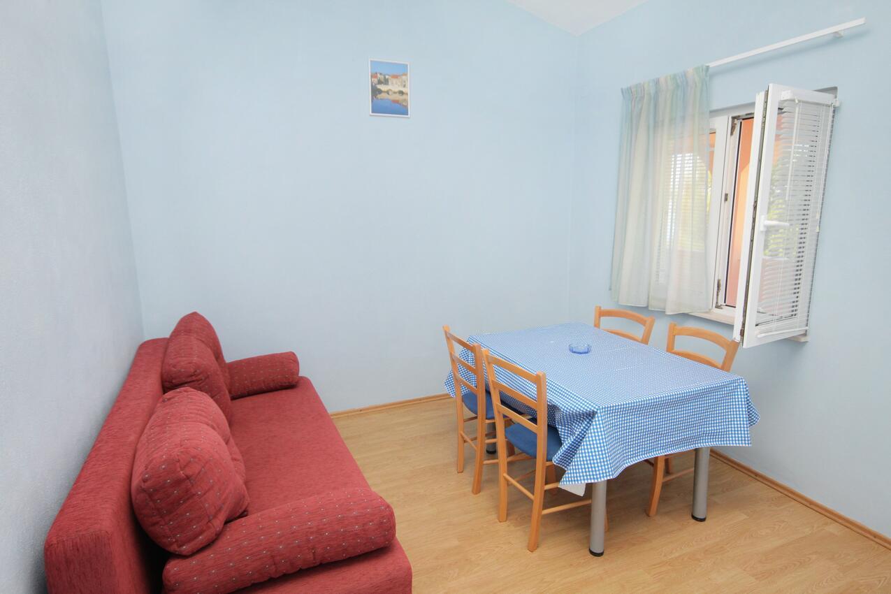 Ferienwohnung im Ort Vrsi - Mulo (Zadar), Kapazität 2+2 (1011664), Vrsi, , Dalmatien, Kroatien, Bild 2