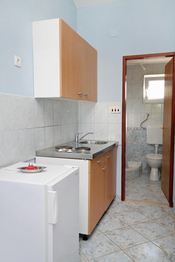 Ferienwohnung im Ort Vrsi - Mulo (Zadar), Kapazität 2+2 (1011664), Vrsi, , Dalmatien, Kroatien, Bild 4