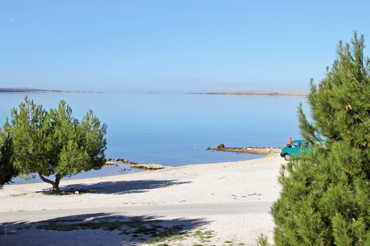 Ferienwohnung im Ort Vrsi - Mulo (Zadar), Kapazität 2+2 (1011664), Vrsi, , Dalmatien, Kroatien, Bild 8