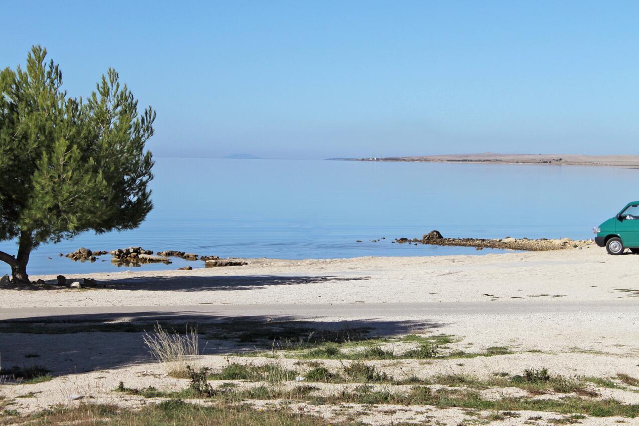 Ferienwohnung im Ort Vrsi - Mulo (Zadar), Kapazität 2+2 (1011667), Vrsi, , Dalmatien, Kroatien, Bild 8