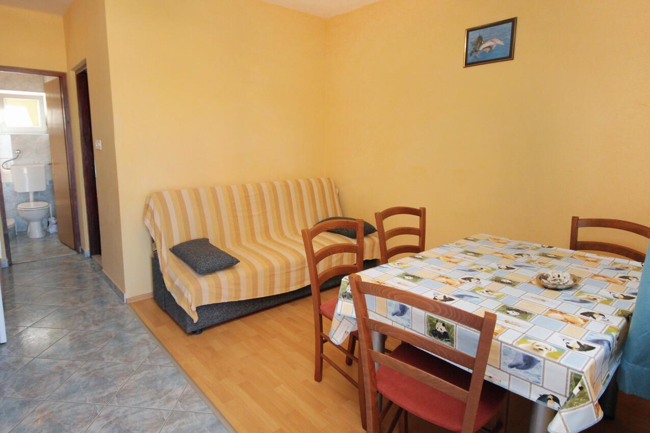 Ferienwohnung im Ort Vrsi - Mulo (Zadar), Kapazität 2+2 (1011669), Vrsi, , Dalmatien, Kroatien, Bild 2