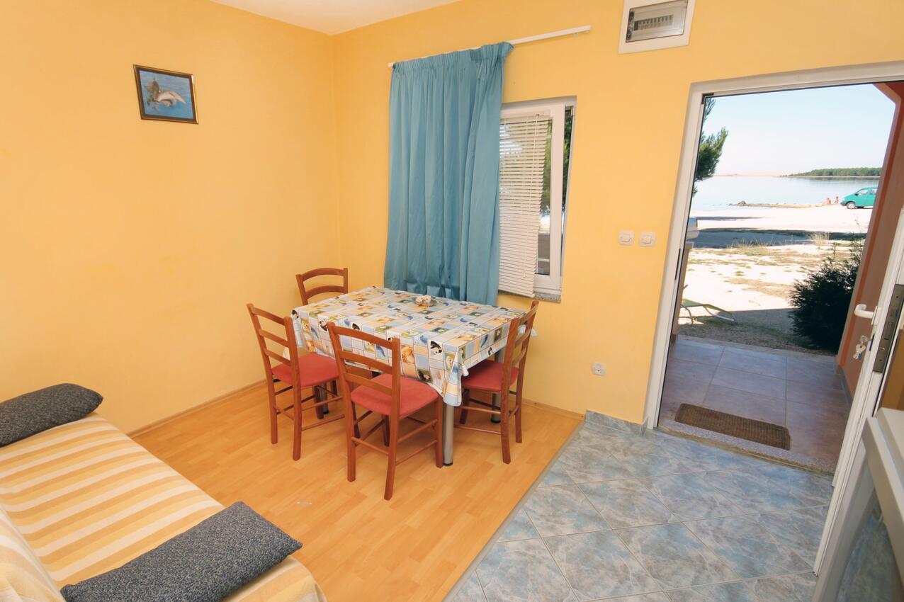 Ferienwohnung im Ort Vrsi - Mulo (Zadar), Kapazität 2+2 (1011669), Vrsi, , Dalmatien, Kroatien, Bild 3