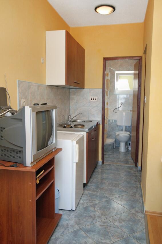 Ferienwohnung im Ort Vrsi - Mulo (Zadar), Kapazität 2+2 (1011669), Vrsi, , Dalmatien, Kroatien, Bild 4
