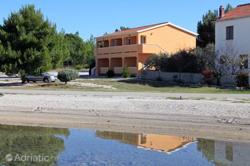 Vrsi - Mulo, Zadar, Property 5844 - Apartments near sea with pebble beach.