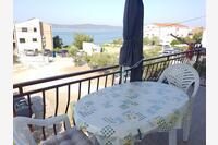Апартаменты у моря Bibinje (Zadar) - 5846