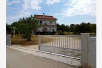 Apartments by the sea Bibinje (Zadar) - 5846