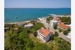 Apartmani i sobe uz more Vrsi - Mulo, Zadar - 5848