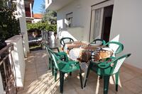 Apartmány s parkovištěm Zadar - 5852