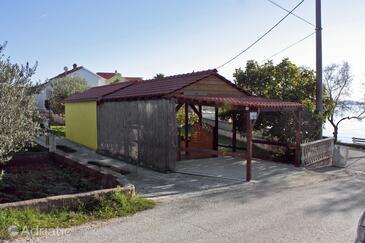 Bibinje, Zadar, Property 5854 - Vacation Rentals near sea with pebble beach.