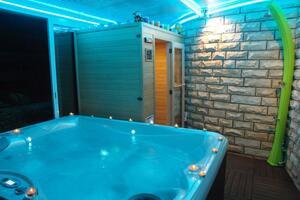 Family friendly seaside apartments Nin, Zadar - 5858