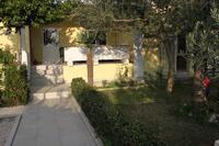 Apartmány u moře Vrsi - Mulo (Zadar) - 5859