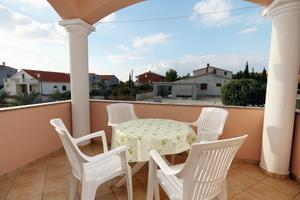 Apartments by the sea Vrsi - Mulo (Zadar) - 5860