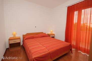 Vrsi - Mulo, Ložnice 1 v ubytování typu apartment, WiFi.