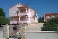 Apartmány u moře Vrsi - Mulo (Zadar) - 5860