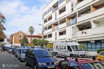 Zadar, Zadar, Property 5869 - Apartments by the sea.