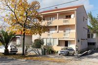 Апартаменты с парковкой Zadar - 5870