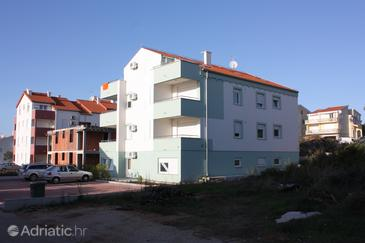 Zadar, Zadar, Property 5876 - Apartments with pebble beach.