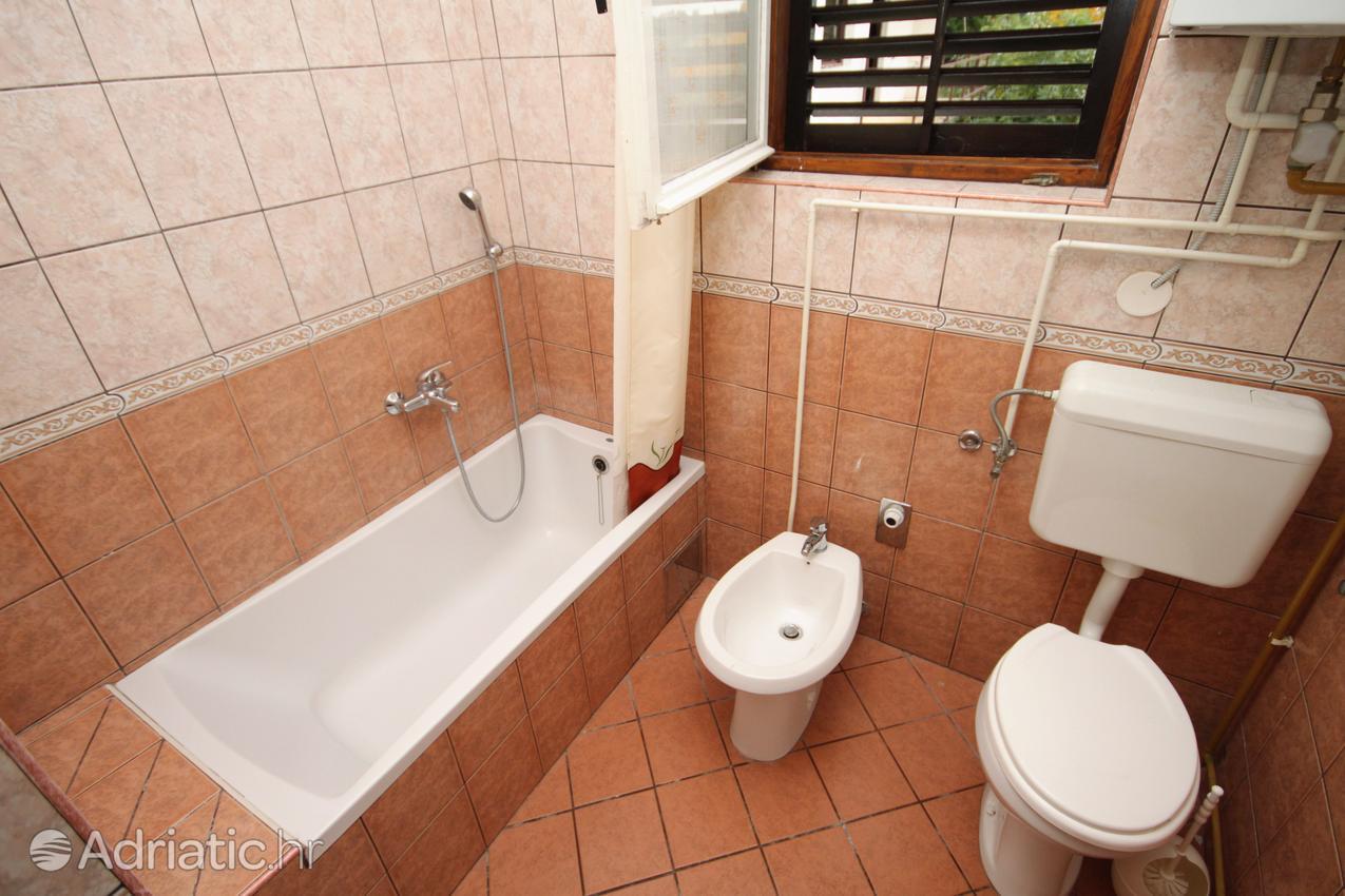 Zadar - Diklo, Kúpeľňa 1 v ubytovacej jednotke apartment, WiFi.