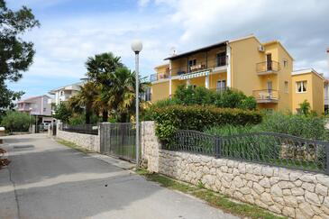 Zadar - Diklo, Zadar, Объект 5880 - Апартаменты в Хорватии.