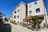 Апартаменты с парковкой Zadar - Diklo (Zadar) - 5887