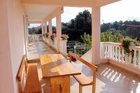 Апартаменты с парковкой Sukošan (Zadar) - 5888