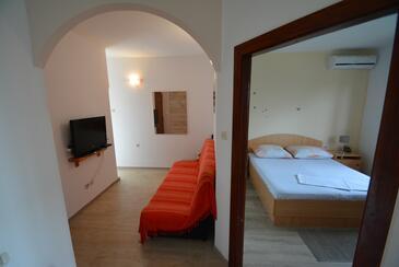 Kožino, Гостиная в размещении типа apartment, WiFi.