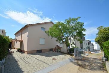 Kožino, Zadar, Property 5893 - Apartments by the sea.