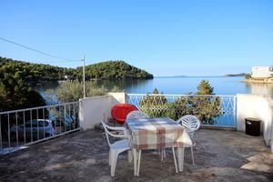 Apartments by the sea Brna (Korcula) - 5902