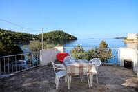 Апартаменты у моря Брна - Brna (Корчула - Korčula) - 5902