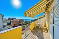 Apartments for families with children Drage (Biograd) - 5904