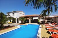 Apartamente şi camere cu piscină Sukosan (Zadar) - 5906
