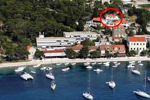 Apartments by the sea Hvar - 591