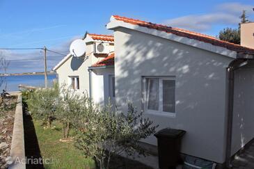 Zaton, Zadar, Property 5910 - Vacation Rentals near sea with pebble beach.