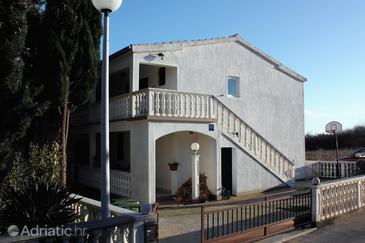 Sabunike, Zadar, Property 5921 - Apartments with sandy beach.
