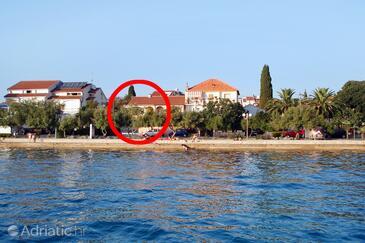 Zadar - Diklo, Zadar, Property 5924 - Apartments by the sea.