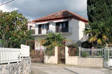 Zadar - Diklo, Zadar, Objekt 5926 - Ubytování v blízkosti moře.