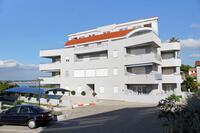 Apartmány s parkovištěm Zadar - 5932