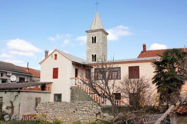 Nin, Zadar, Objekt 5937 - Ubytování v blízkosti moře s písčitou pláží.